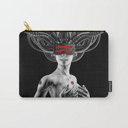 Hardwired Carry-All Pouch