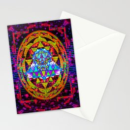 Protector By Kenny Rego Stationery Cards