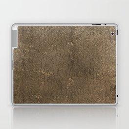 Rustic Tree Bark Pattern Laptop & iPad Skin