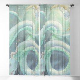 Bravery Sheer Curtain