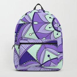 Mandala Maze Backpack