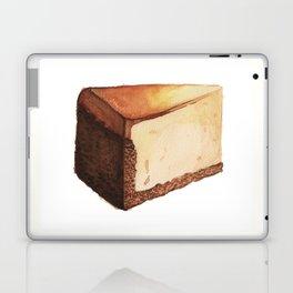 Cheesecake Slice Laptop & iPad Skin