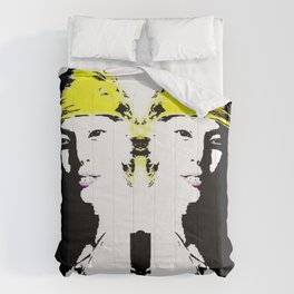 Lady Nymph Comforters