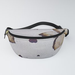 Cherry Flowers Fanny Pack