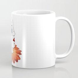 Human/Flower Coffee Mug