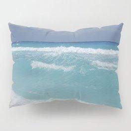 Carribean sea 3 Pillow Sham