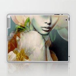 blooming 2a Laptop & iPad Skin