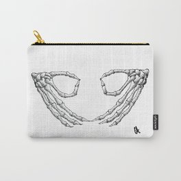 Ovary Squad Carry-All Pouch