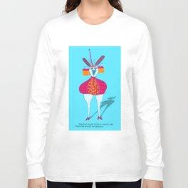 Harriet Long Sleeve T-shirt