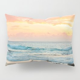 Honolulu Sunrise Pillow Sham