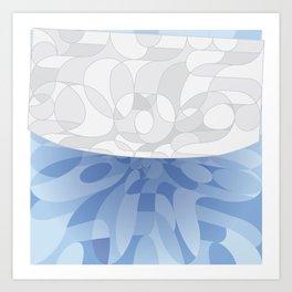Air Pocket Art Print