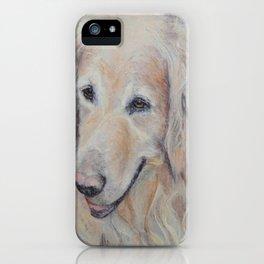 Bailey iPhone Case