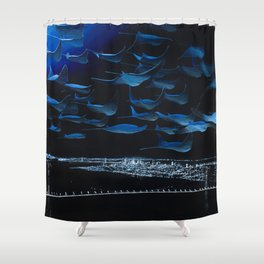 All I've Ever Known Is True Shower Curtain