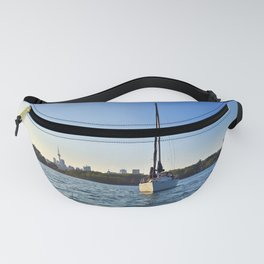 Pirate Attack - Front Fanny Pack