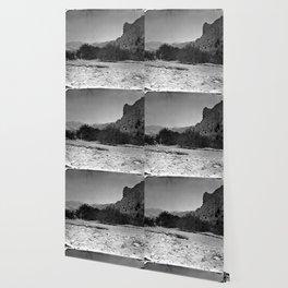 FURNACE CREEK, DEATH VALLEY, CALIFORNIA Wallpaper
