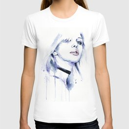 Violet (Courtney) T-shirt