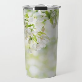 At the End of the Day - Blossom Photo Travel Mug
