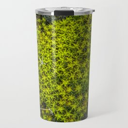 The tiny green forest Travel Mug