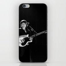 tegan 1 iPhone & iPod Skin