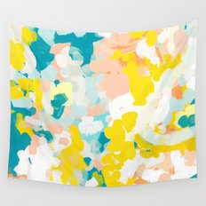 Leanne Wall Tapestry