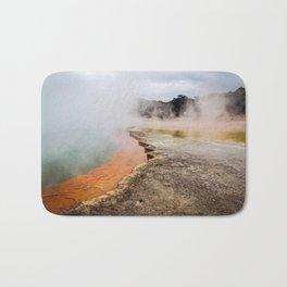Thermal Wonderland- Artists Pallet Bath Mat