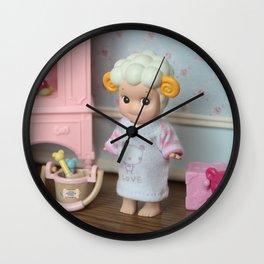 ** Sonny Angel ** Wall Clock