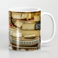 Cheesy Mug