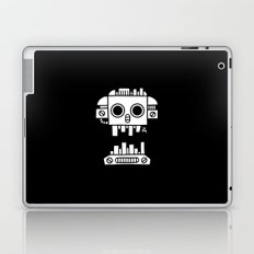 Mechanical Jolly Roger - PM Laptop & iPad Skin