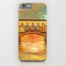 Ponte Nouveau iPhone 6s Slim Case