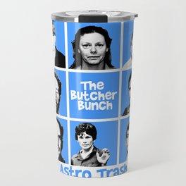 The Butcher Bunch Travel Mug