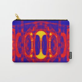 Fiery portal of our nightmares Carry-All Pouch