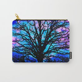 TREE ENCOUNTER Carry-All Pouch