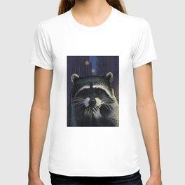 Urban raider T-shirt