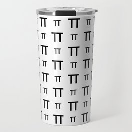 Pi Travel Mug