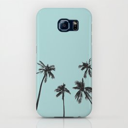 Palm trees 5 iPhone Case