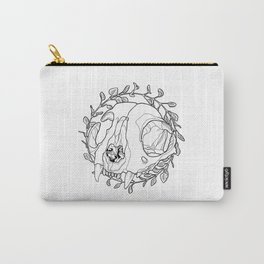 oregano wreath Carry-All Pouch