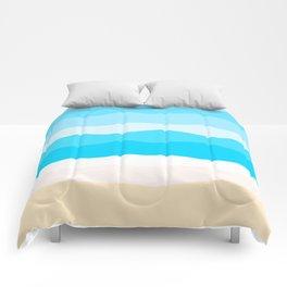 AFE Waves Comforters