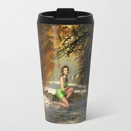 Forest Sprite Travel Mug