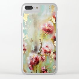In Real Life Clear iPhone Case