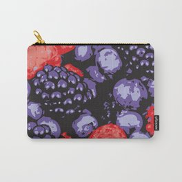 Berry Cool Carry-All Pouch