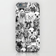 just dogs Slim Case iPhone 6s