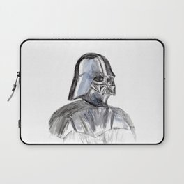 Father Darth Vader Laptop Sleeve
