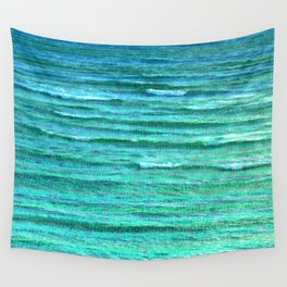Sea of Indifference Wall Tapestry