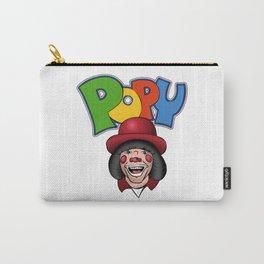 Ponte Popy / Popy Art Carry-All Pouch