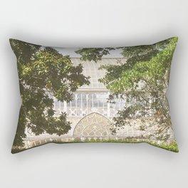 Botanical Garden - Florence Rectangular Pillow