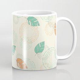 Drizzle Coffee Mug