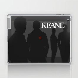 Keane Laptop & iPad Skin