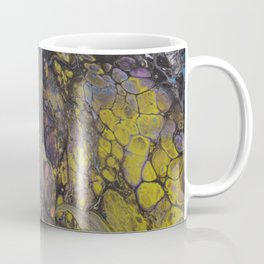 Fairy Roots in Ostrow Woods Coffee Mug