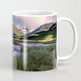 Crested Butte Sunrise Coffee Mug