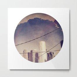 Sutro 1 Metal Print